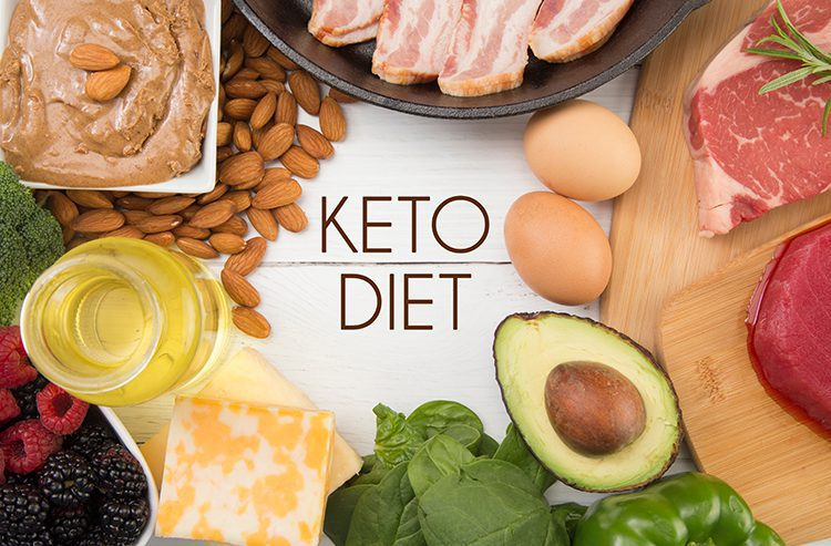16 Keto Foods You MUST Eat For Weight Loss